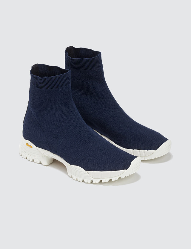 1017 ALYX 9SM Knit Hiking Boots