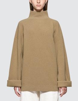A.P.C. Big Pullover