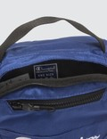 Champion Reverse Weave Belt Bag Blue Men