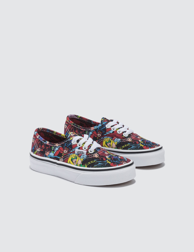 Vans Marvel Authentic