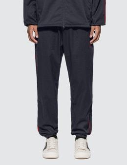 Needles Side Line Seam Pocket Easy Pants