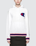 Champion Japan Pullover Hoodie Picture