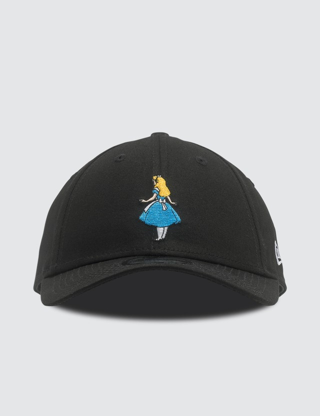 New Era Alice In Wonderland Alice Cap