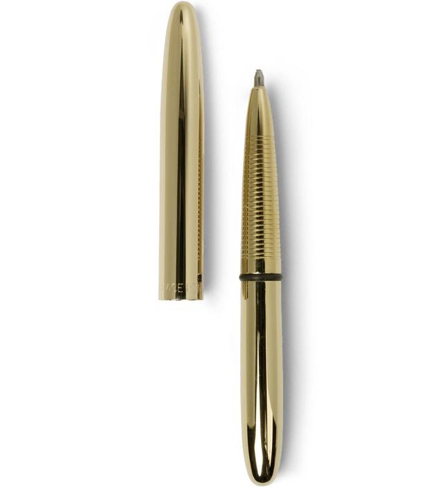 Fisher Space Pen Gold Titanium Nitride Bullet Space Pen