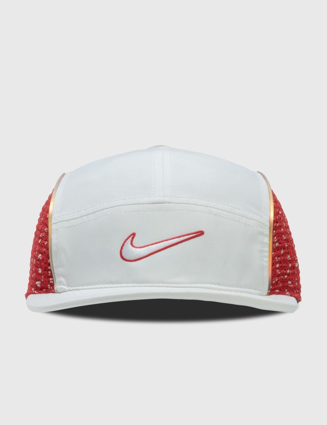 Supreme Supreme X Nike Cap Red Archives