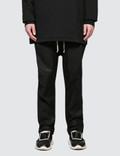 Rick Owens Drkshdw Drawstring Long Pants Picture