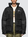 Ader Error Oversized Duck Down Jacket Picture