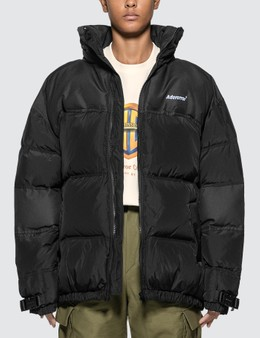 Ader Error Oversized Duck Down Jacket