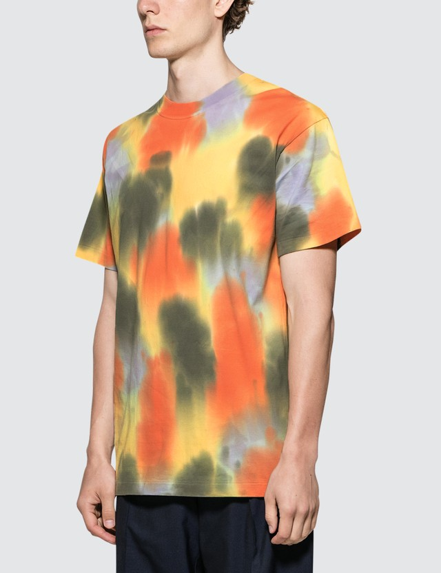 Ambush Waves Tie Dye T-Shirt