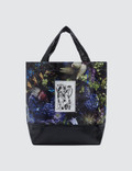 AMKK AMKK Tote Bag 1 Blue  Men