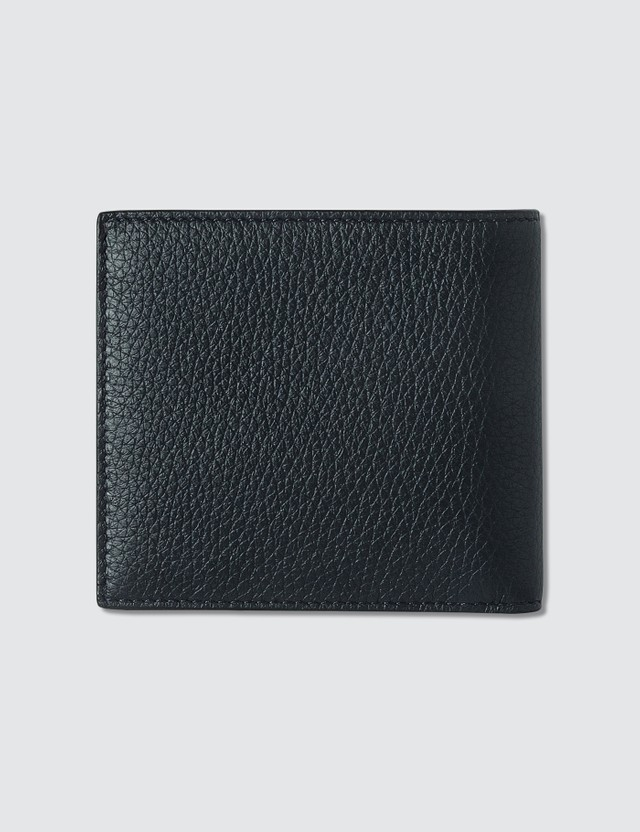 Thom Browne Classic Billfold Wallet
