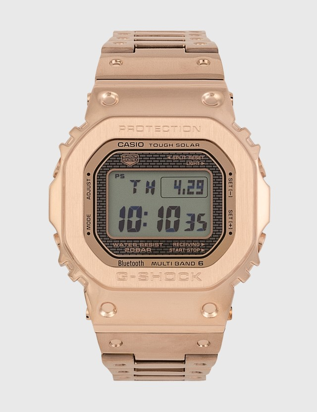 G-Shock GMW-B5000GD-4 Pink Men