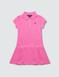 Polo Ralph Lauren Polo Dress (Infant) Picture