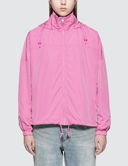 Calvin Klein Jeans Olympia Hood Windbreaker