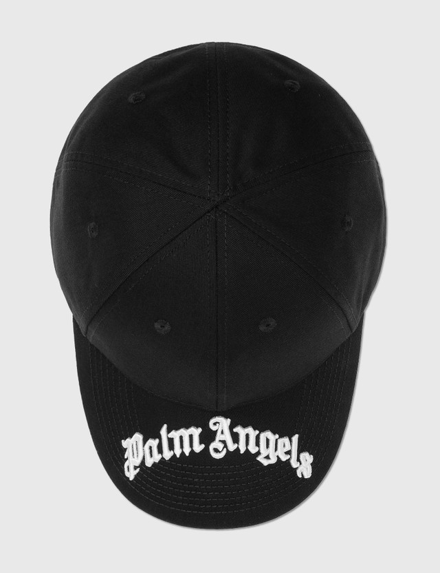 Palm Angels Classic Logo Cap Black Men