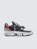 Maison Margiela Fusion Low Top Sneaker Picutre