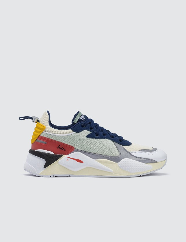Puma Ader Error X Puma Rs-x Trainer