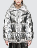 MM6 Maison Margiela Puffer Jacket Picture