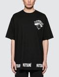 Maison Kitsune Knicks S/S T-Shirt Picture