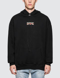 Represent Logo Hoodie Picture