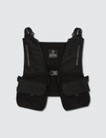 Guerrilla-group Guerrilla-group Black Vest Picture