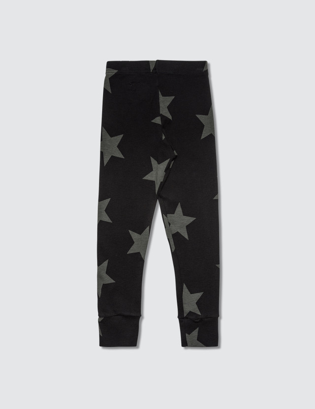 NUNUNU Star Leggings