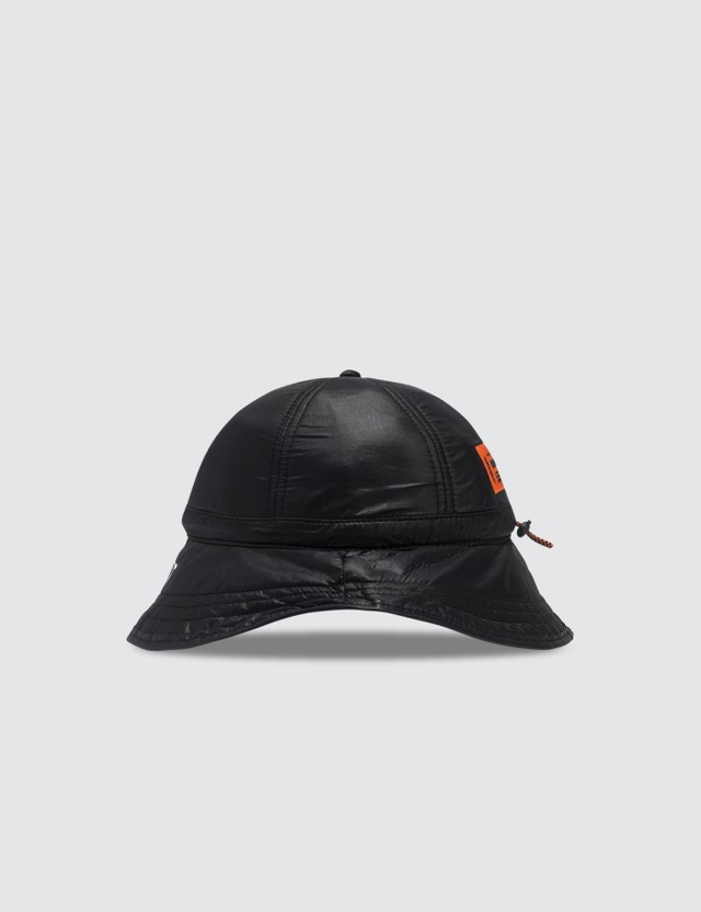 Heron Preston Ghost Fisherman Hat