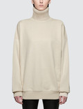 Helmut Lang Sweater Sleeves Sweatshirt Picture