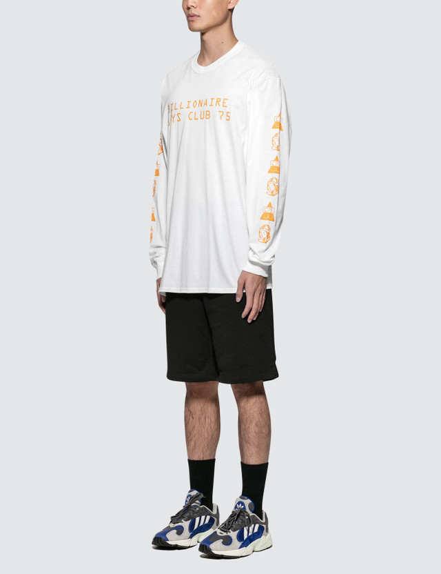Billionaire Boys Club Club 75 X Billionaire Boys Club L/S T-Shirt
