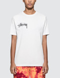 Stussy Stock Short Sleeve T-shirt Picture