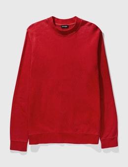 Raf Simons Raf Simons Long Sweatshirt