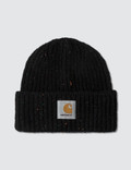 Carhartt Work In Progress Anglistic Beanie Picutre