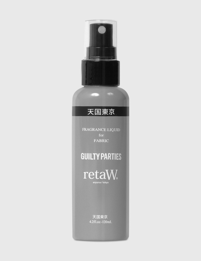 Wacko Maria Wacko Maria x Retaw Fragrance Fabric Spray Gray Men