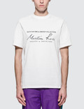 Martine Rose Classic S/S T-Shirt Picture