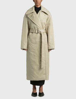 Nanushka Liano Padded Coat