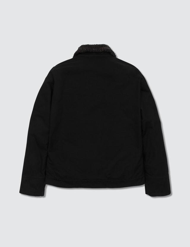 Visvim Bickle Fleece Jacket