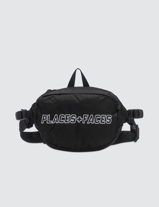 Places + Faces Waist Bag