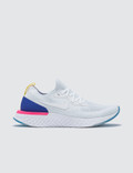 Nike Nike Epic React Flyknit Picture
