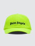 Palm Angels Classic Logo Cap Picture