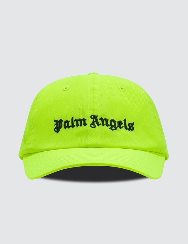 2a82daf7fcdff Palm Angels - Classic Logo Cap