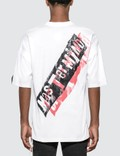 Mastermind World LOVE & PEACE T-Shirt