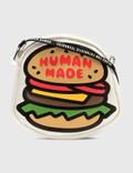 Human Made Hamburger Pouchの写真