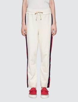 Mother Slim Gym Pants