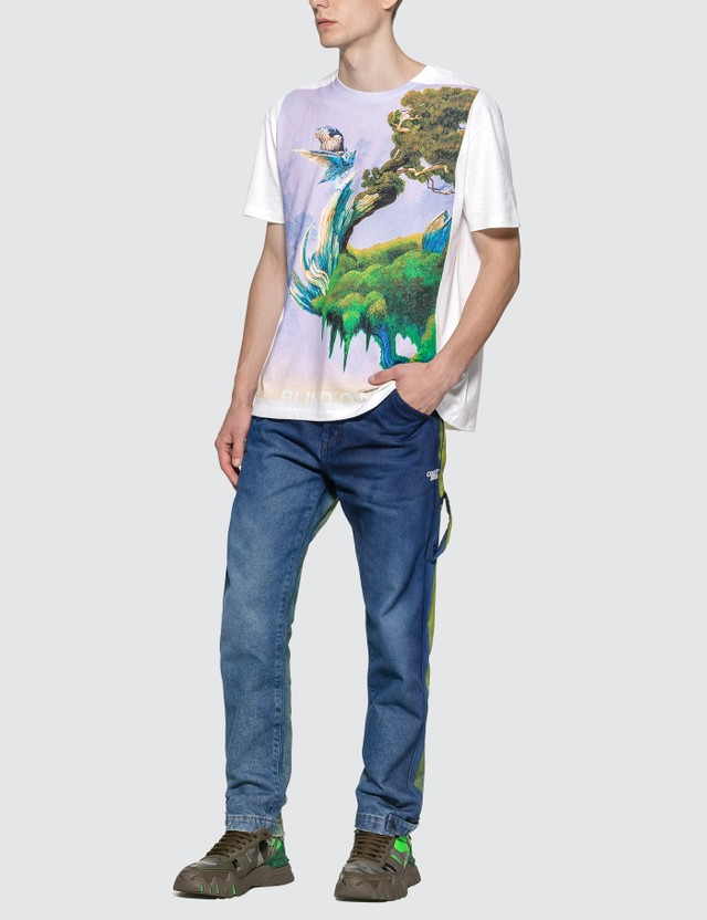 Valentino Blind Owl T-Shirt
