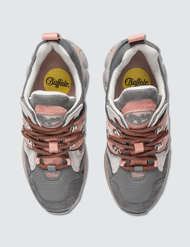 Buffalo London Cray Low Top Sneakers
