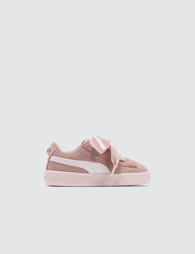 Puma Suede Heart Jewel INF