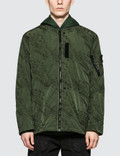 Stone Island Shadow Project Jacket Picutre