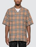 Burberry Vintage Check Twill Shirt Picture