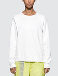 Hanes x Karla The Crew Sweatshirt Picture