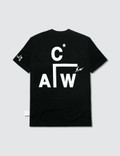 A-COLD-WALL* Fragment Design x  A-COLD-WALL*  T-shirt 2
